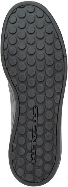 adidas Five Ten Sleuth DLX TLD Low Cut Schuhe Herren grey